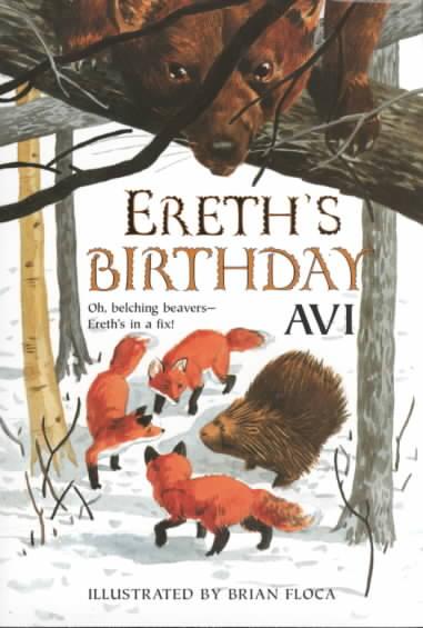 Ereth's Birthday By Avi/ Floca, Brian (ILT)