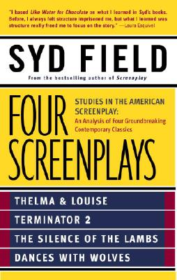Four Screenplays By Field, Syd