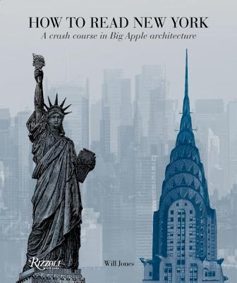 How to Read New York By Jones, Will
